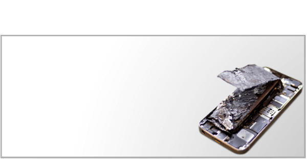 iPhone SE Reservedele