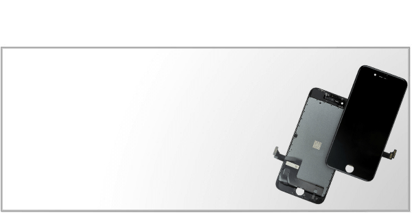 iPhone 8 Reservedele