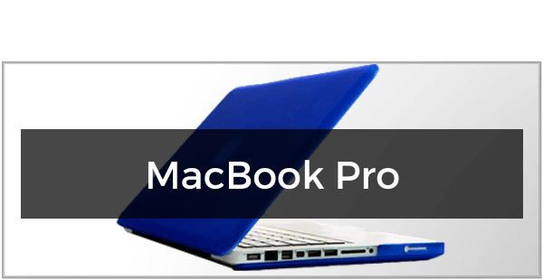 Macbook Pro Cover