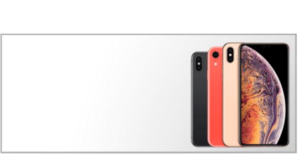 iPhone X-Serien