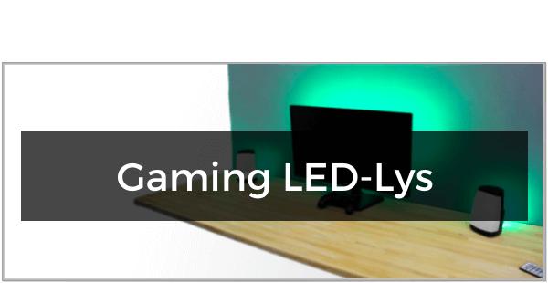 Gaming Lys
