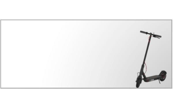 Xiaomi MI M365 / Pro Tilbehør