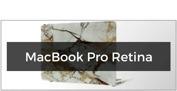 Macbook Pro Retina Cover