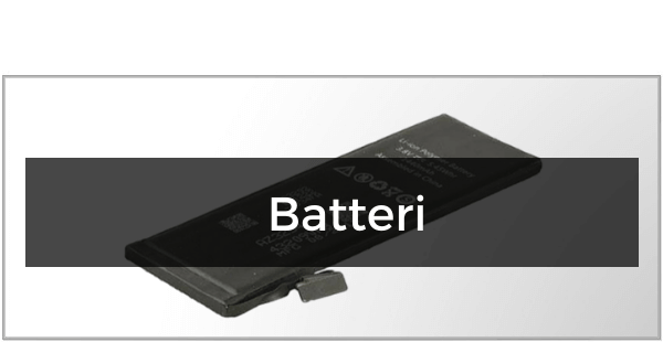 iPhone 6 Plus Batteri