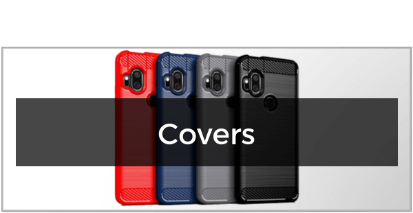 Covers til Motorola One Hyper