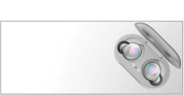 Samsung Galaxy Buds Tilbehør
