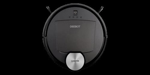 Tilbehør til Ecovacs Deebot