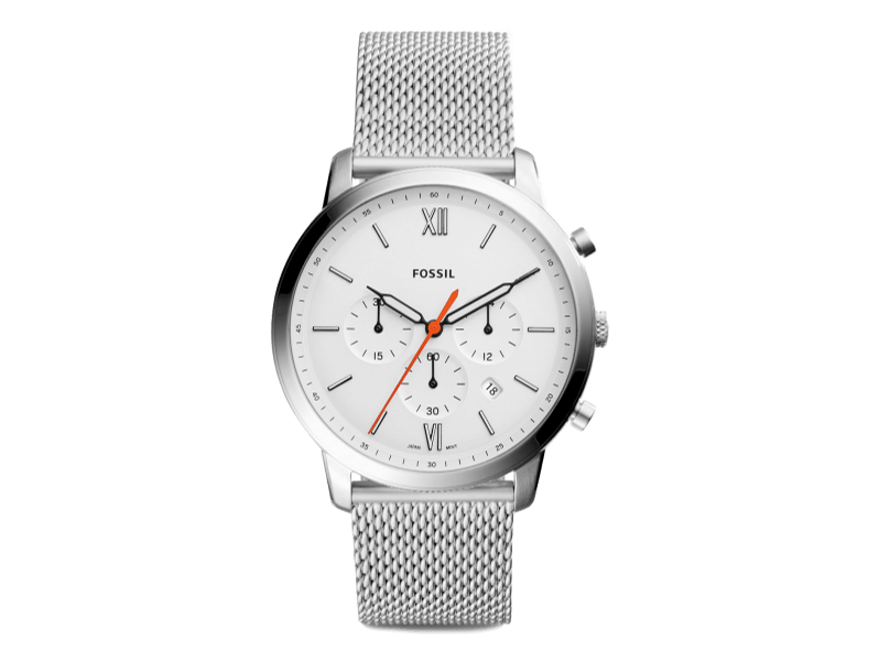 Fossil Q Hybrid Remme