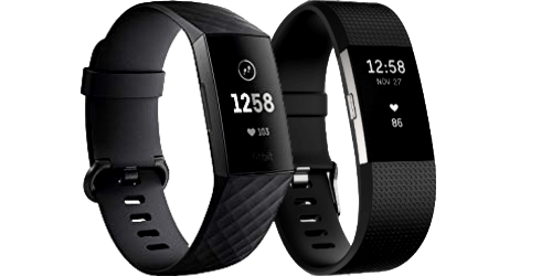 Fitbit Charge Remme
