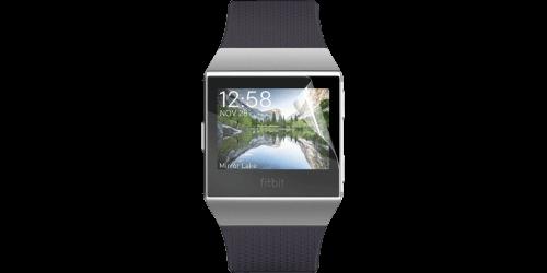 Fitbit Ionic Skærmbeskyttelse