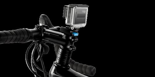 GoPro / Kamera Mounts til Cykel