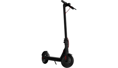 Gofast Elektrisk Løbehjul