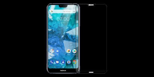 Nokia 6.2 Panserglas & Skærmbeskyttelse