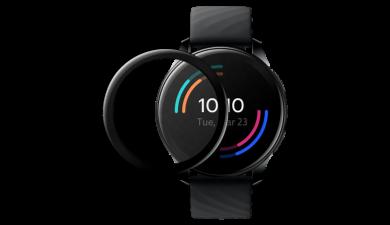 OnePlus Watch Skærmbeskyttelse