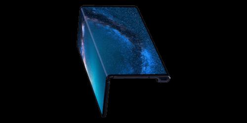 Huawei Mate X Skærmbeskyttelse & Beskyttelsesglas