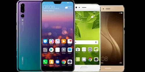 Huawei P-serien