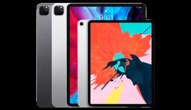 iPad Pro Opladere