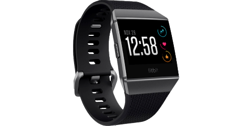 Fitbit Ionic Oplader