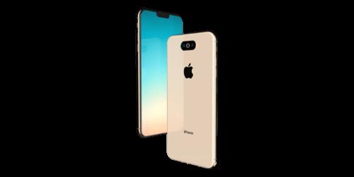 iPhone 11 (Xi)
