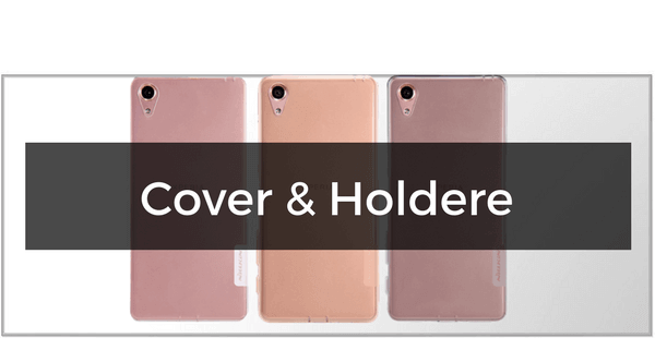 Cover til Sony Xperia X Compact