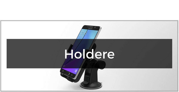 Holder til Samsung Galaxy S6 Edge