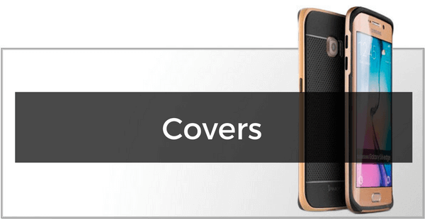 Cover til Samsung Galaxy S6 Edge