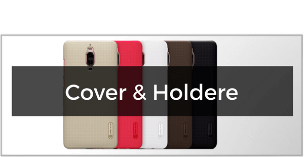 Cover til Huawei Mate 9 Pro