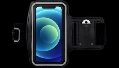 iPhone 12 Mini Løbearmbånd