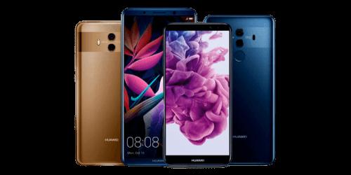 Huawei Mate 10-serien