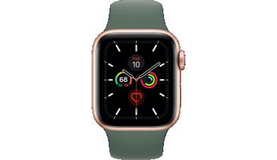 Apple Watch 5 Skærmbeskyttelse