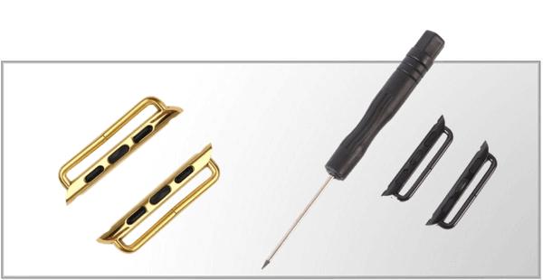 Spænder & Værktøj til Apple Watch 4