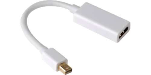 Mini Displayport til HDMI