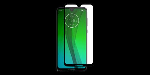 Panserglas & Skærmbeskyttelse til Motorola Moto G8 Plus