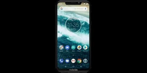 Motorola One-serien