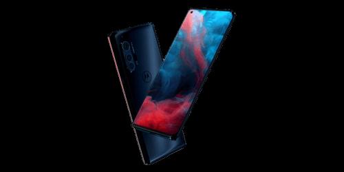 Motorola Edge-Serien