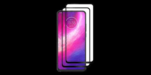 Panserglas & Skærmbeskyttelse til Motorola One Hyper