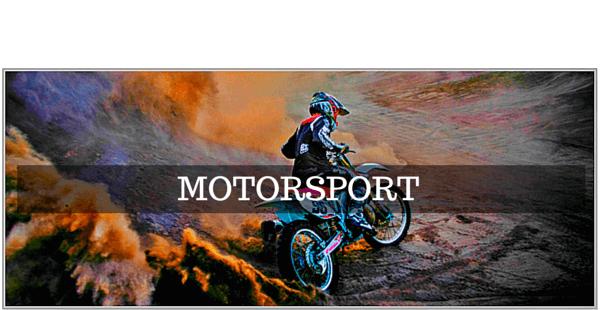 GoPro tilbehør til Motocross