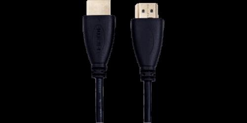HDMI kabler og adaptere