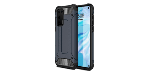 Covers til Huawei P40 Pro