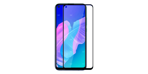 Huawei P40 Lite Beskyttelsesglas & Skærmbeskyttelse