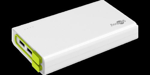 Powerbanks til Huawei Mate 10 Pro