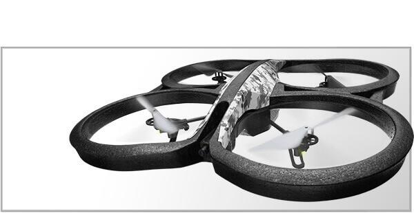 Parrot Droner