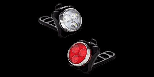 Reflekser & Lys til Cykel