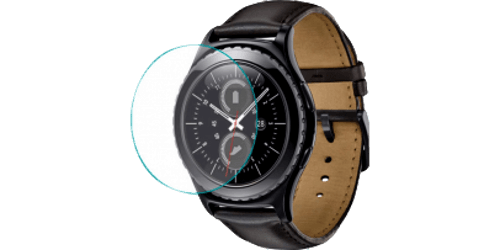 Skærmbeskyttelse til Samsung Gear S2/S2 Classic