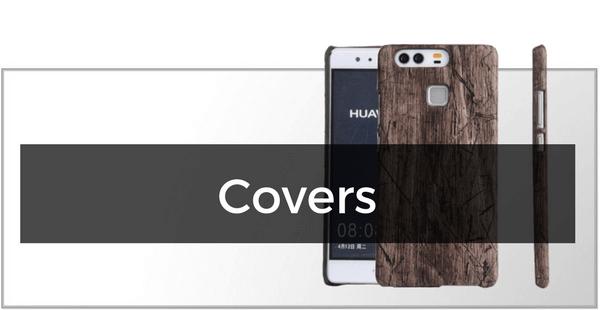 Cover til Huawei P9