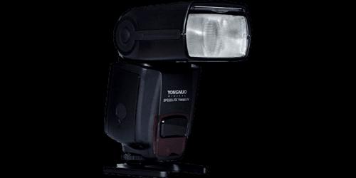 Flash & speedlights