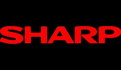 Fjernbetjeninger til Sharrp