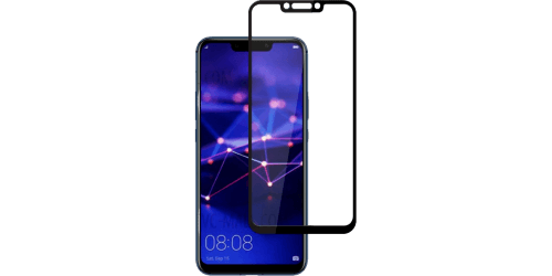 Panserglas & Skærmbeskyttelse til Huawei Mate 20 Lite