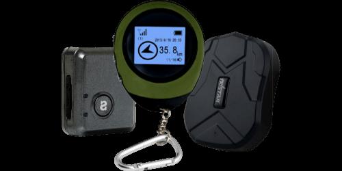 GPS Trackere