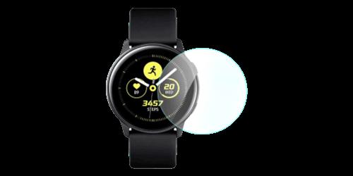 Skærmbeskyttelse til Samsung Galaxy Watch Active 2 40/44MM